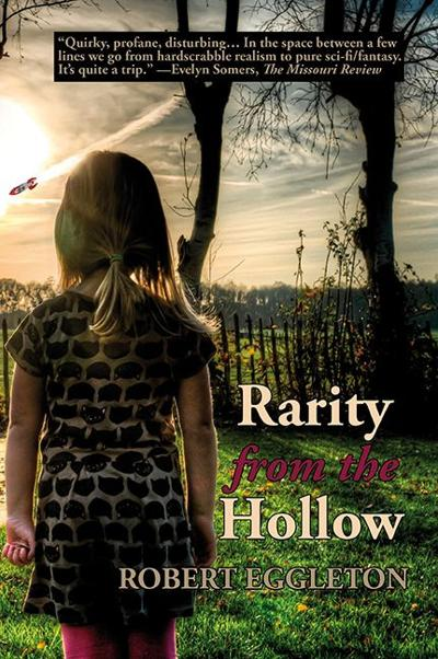 WV Book Team: Genre-spanning novel takes on child abuse, addiction, more