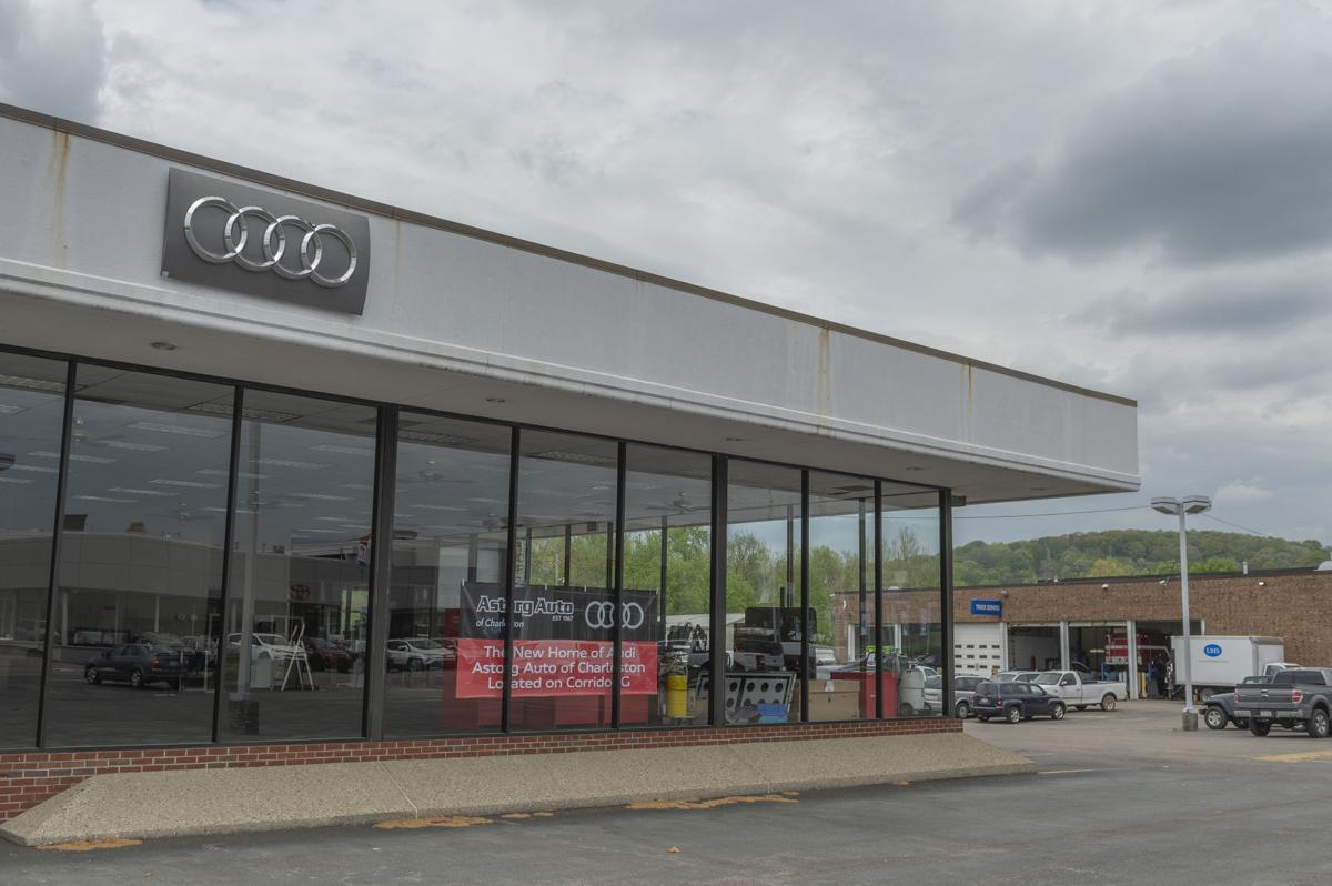 Astorg Auto Acquires Bert Wolfe Audi Business Wvgazettemailcom - Tom williams audi