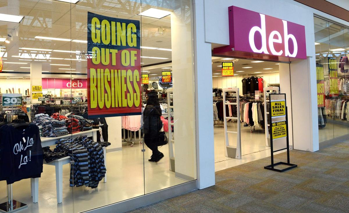 3108af081b9 Another teen retailer to close at Charleston Town Center Mall ...