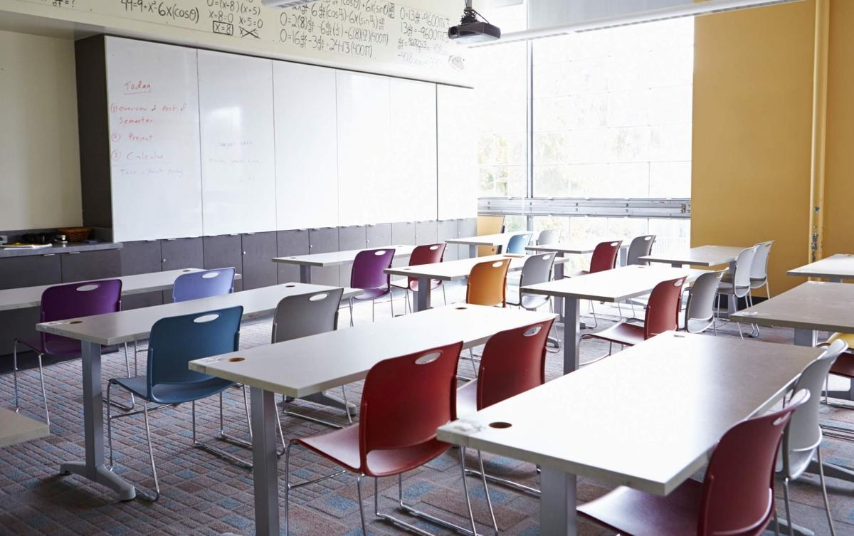 WV school board OKs cap for special ed students in general ed classes
