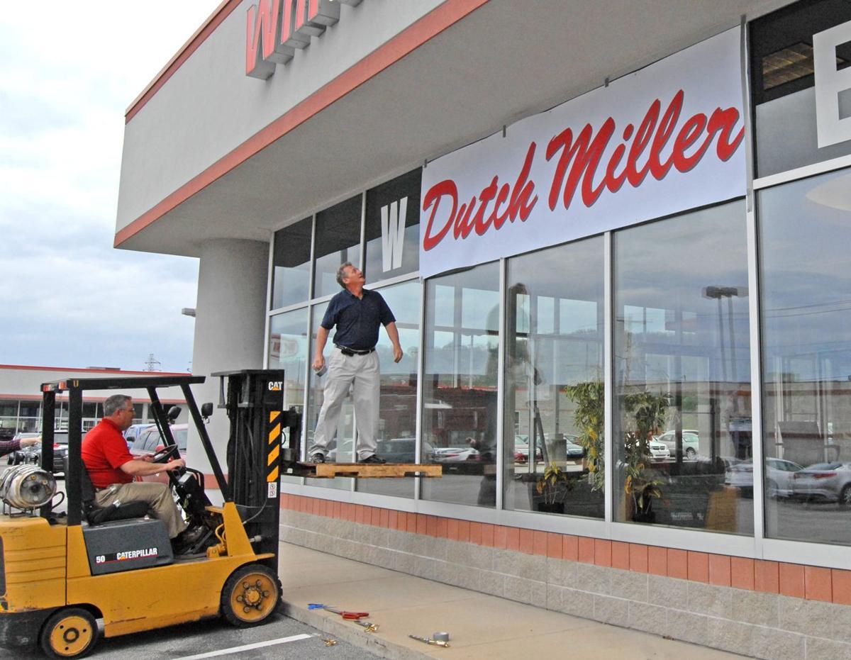 Dutch Miller Dodge >> Dutch Miller Of Charleston Bringing Kia Dodge Ram To Kanawha