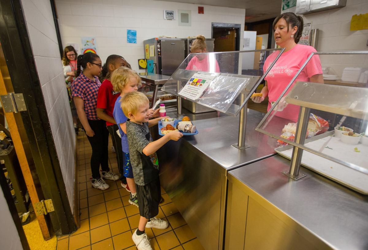 Lunch program ensures WV students have meals over summer break ...
