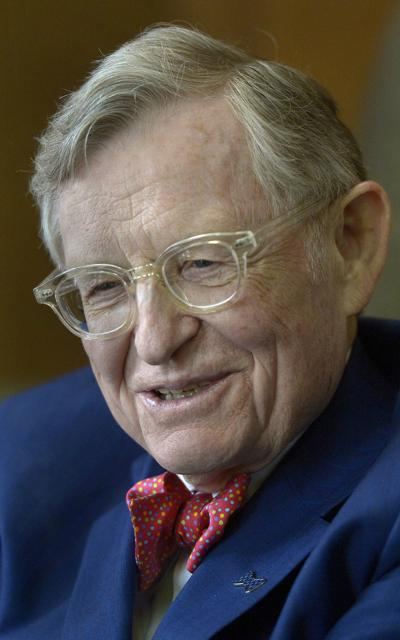 Gordon Gee