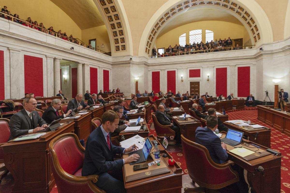 WV Senate