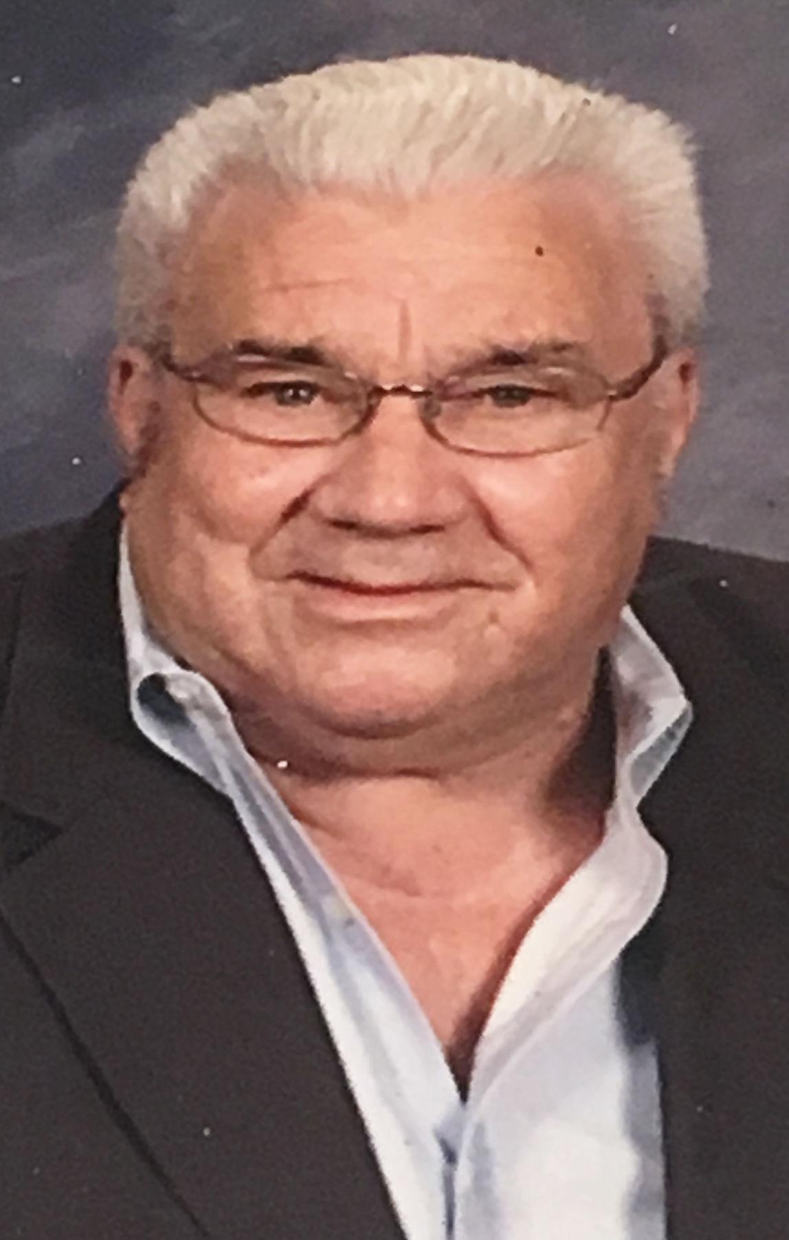James W. Casto | Obituaries | wvgazettemail.com