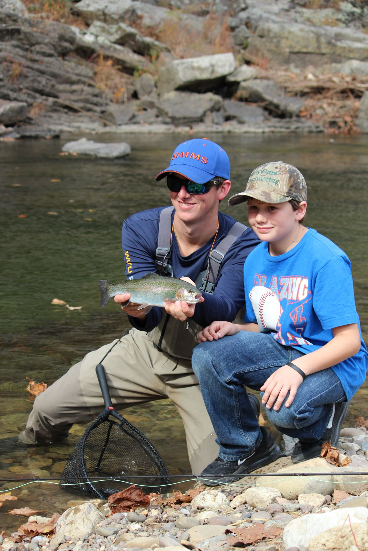 Fishing catches on more out of state residents expected for Virginia out of state fishing license