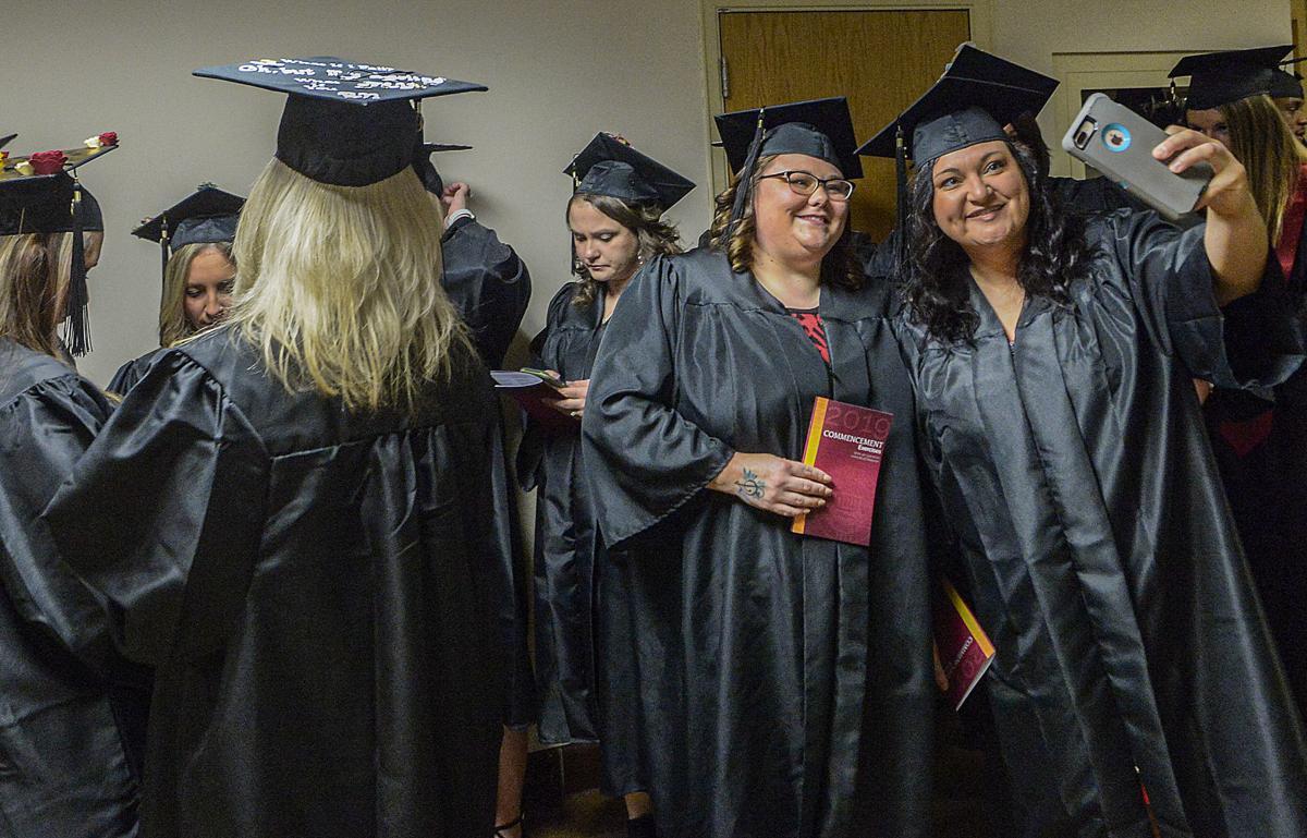 UC Graduation 2