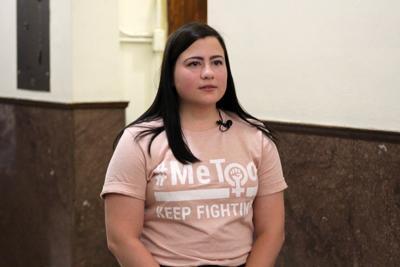 Alicia Gonzales