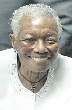 Dorothy J. Walker