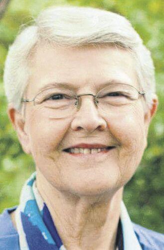 Barbara Ruth Staats Burford