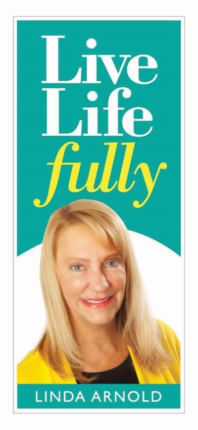 Live Life Fully promo