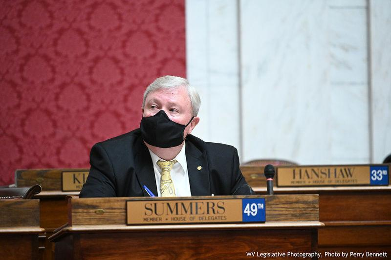 Legislature to study mental hygiene process in interim