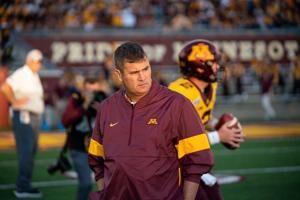WVU football adds another veteran analyst