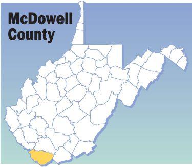 Demolitions beginning to clear way for McDowell teacher housing