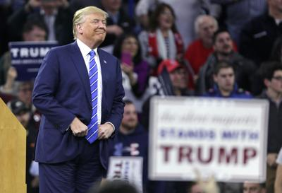 NY Times: Trump support highest in WV