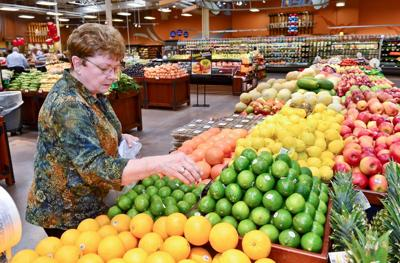 End of senior discount could change Kroger buying routines
