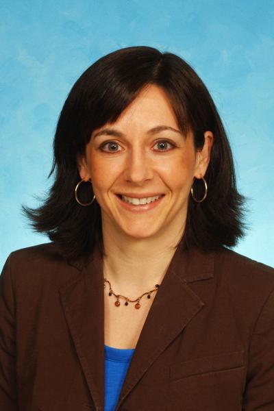 Laura Davisson