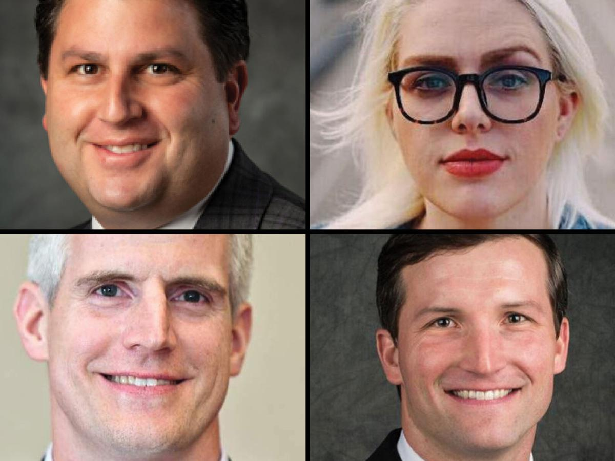 Gazette-Mail endorses Skaff, Young, Capito, Stansbury in House 35
