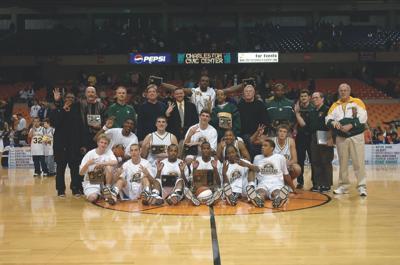 2007 HHS team photo