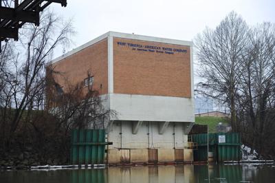 elk river water crisis intake facility