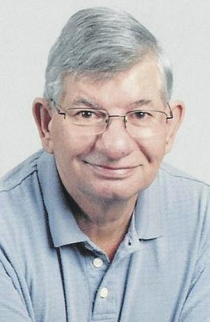 Jerry Allen Weaver