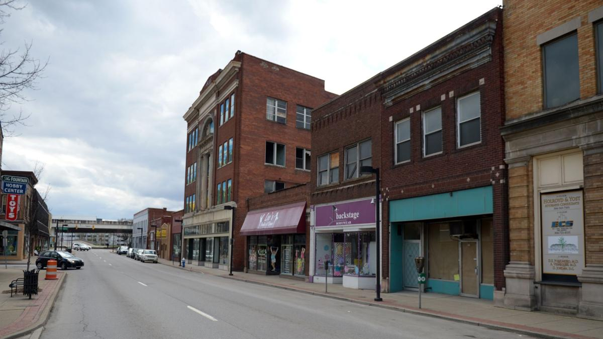 Businesses, revitalization coming to Elk City district