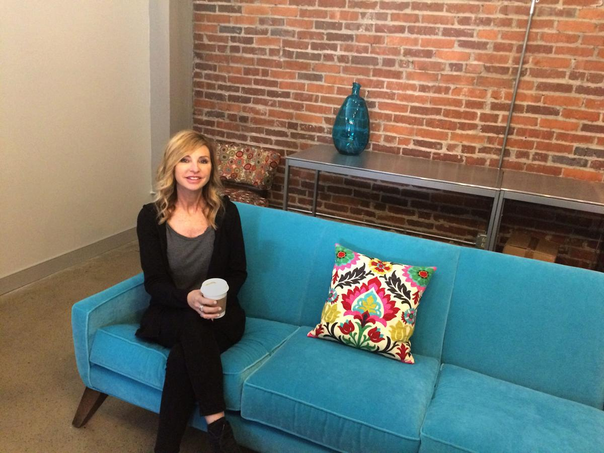 Spa bliss relocates to charleston 39 s east end metro for 712 salon charleston wv reviews