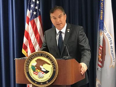 U.S. Attorney Mike Stuart (copy)