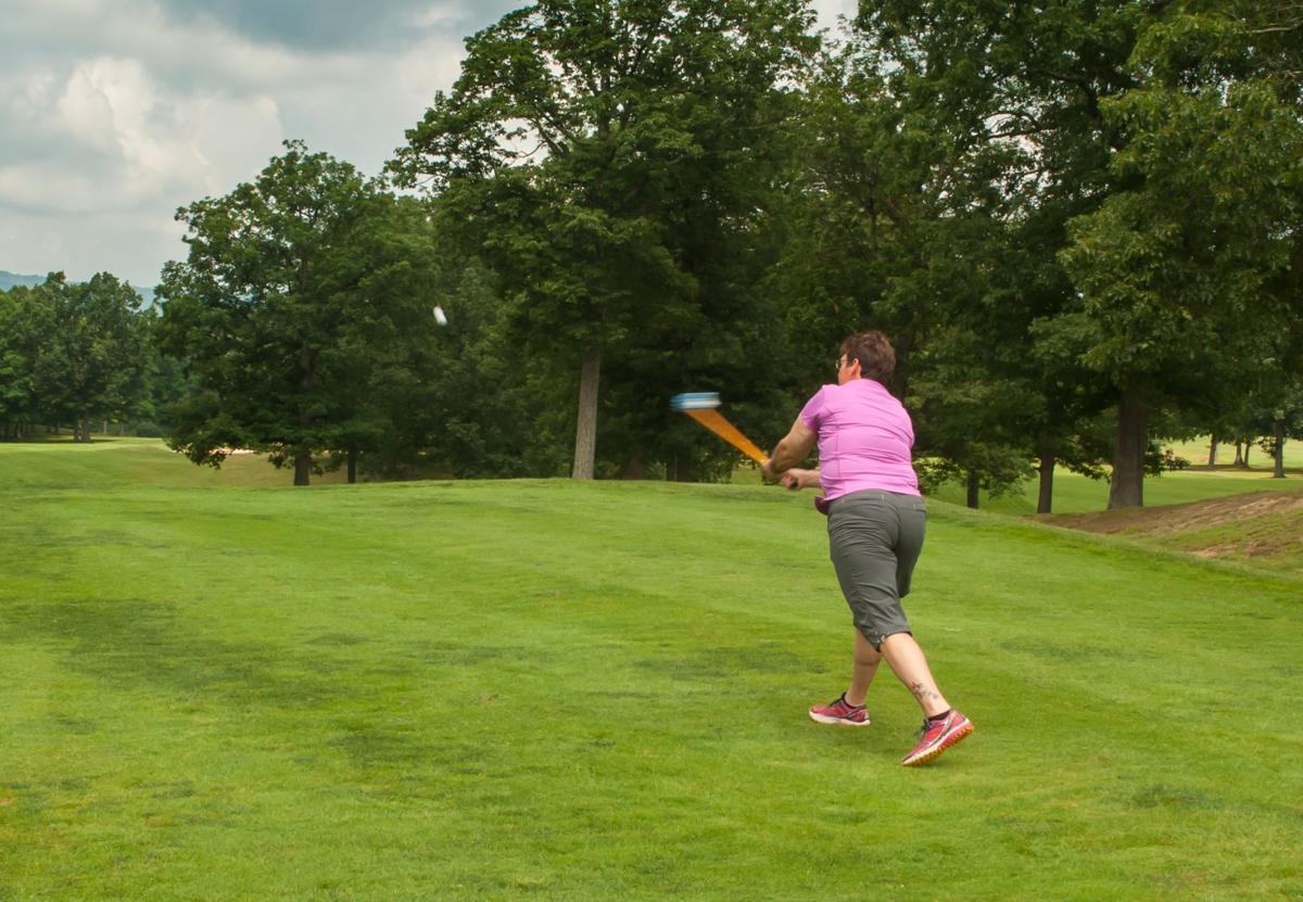 a new twist on golf debuts at w va u0027s pipestem resort outdoor