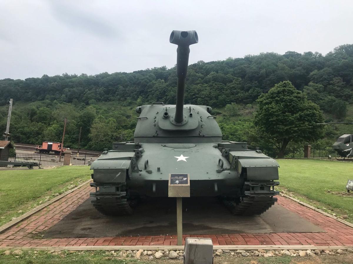 Brooke-Hancock Veterans Memorial Park