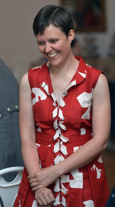 Cathy Kunkel