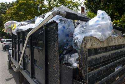 City Recycling Truck (copy)