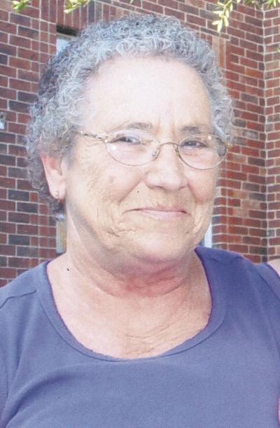Connie Sue Shears Foster