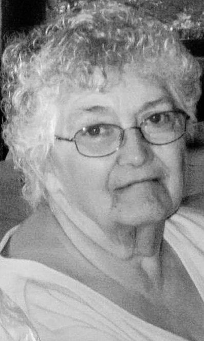 Nannie Lou Lovejoy