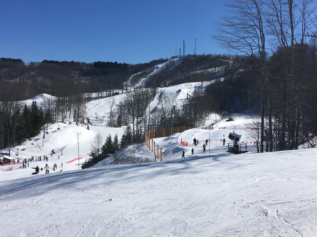 three wv ski resorts suspend operations due to lack of snow