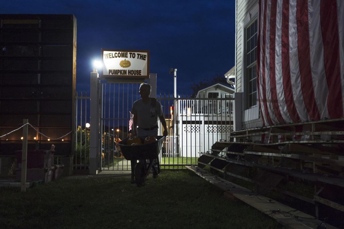 Kenova Pumpkin House makes its return | News | wvgazettemail.com