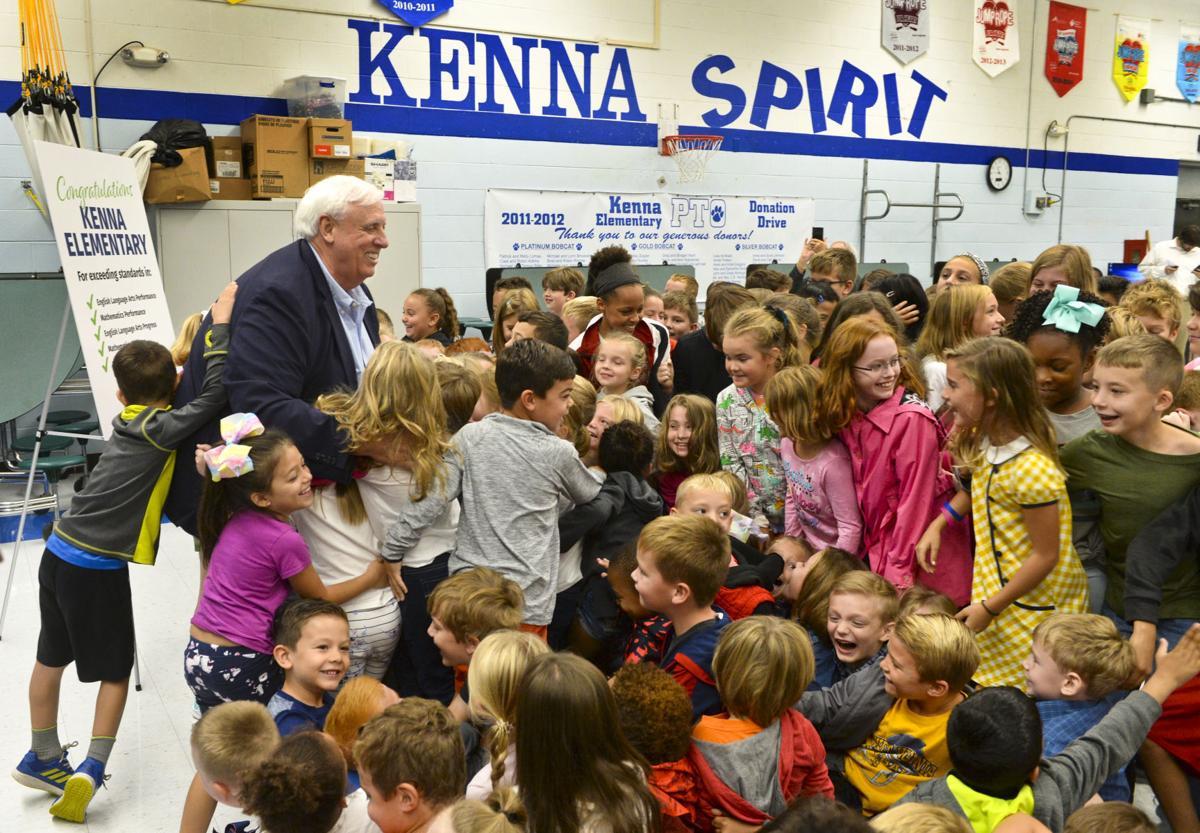 Kenna Elementary School Award