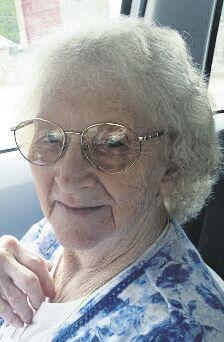Margaret Lee Graham