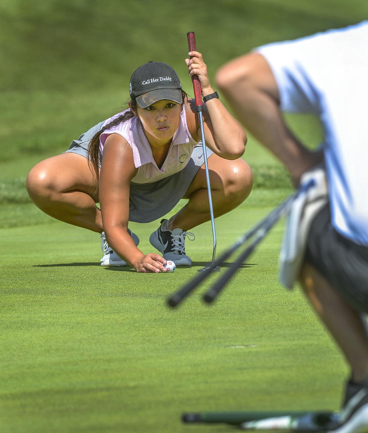 Women's Amateur Golf