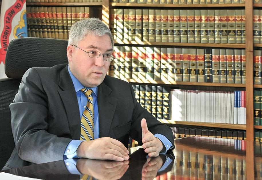 Attorney general objects to proposed distribution of settlement funds