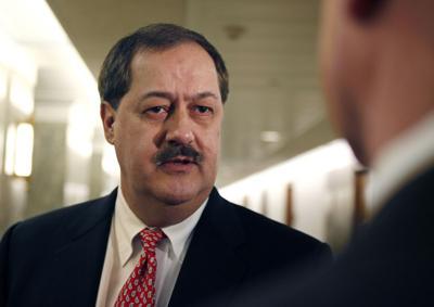 Blankenship's hands-on management provides target for prosecutors