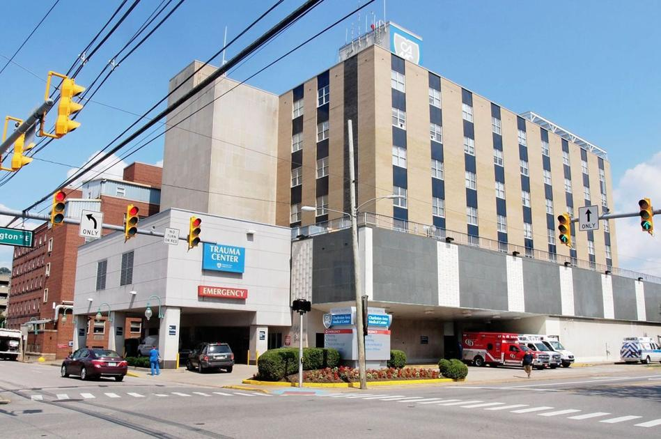 Agreement between Huntington hospitals, CAMC won't define territories between facilities