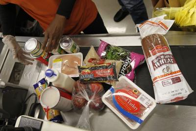 Lawmaker: WV food stamps used in 'far-off vacation destinations'