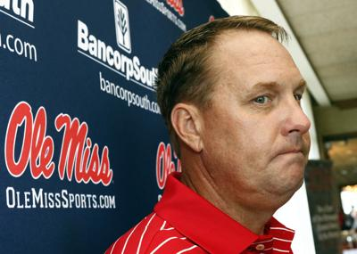 Ole Miss football coach Hugh Freeze resigns
