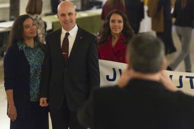 Butler announces Senate bid