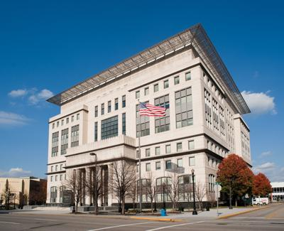 Robert C. Byrd United States Courthouse