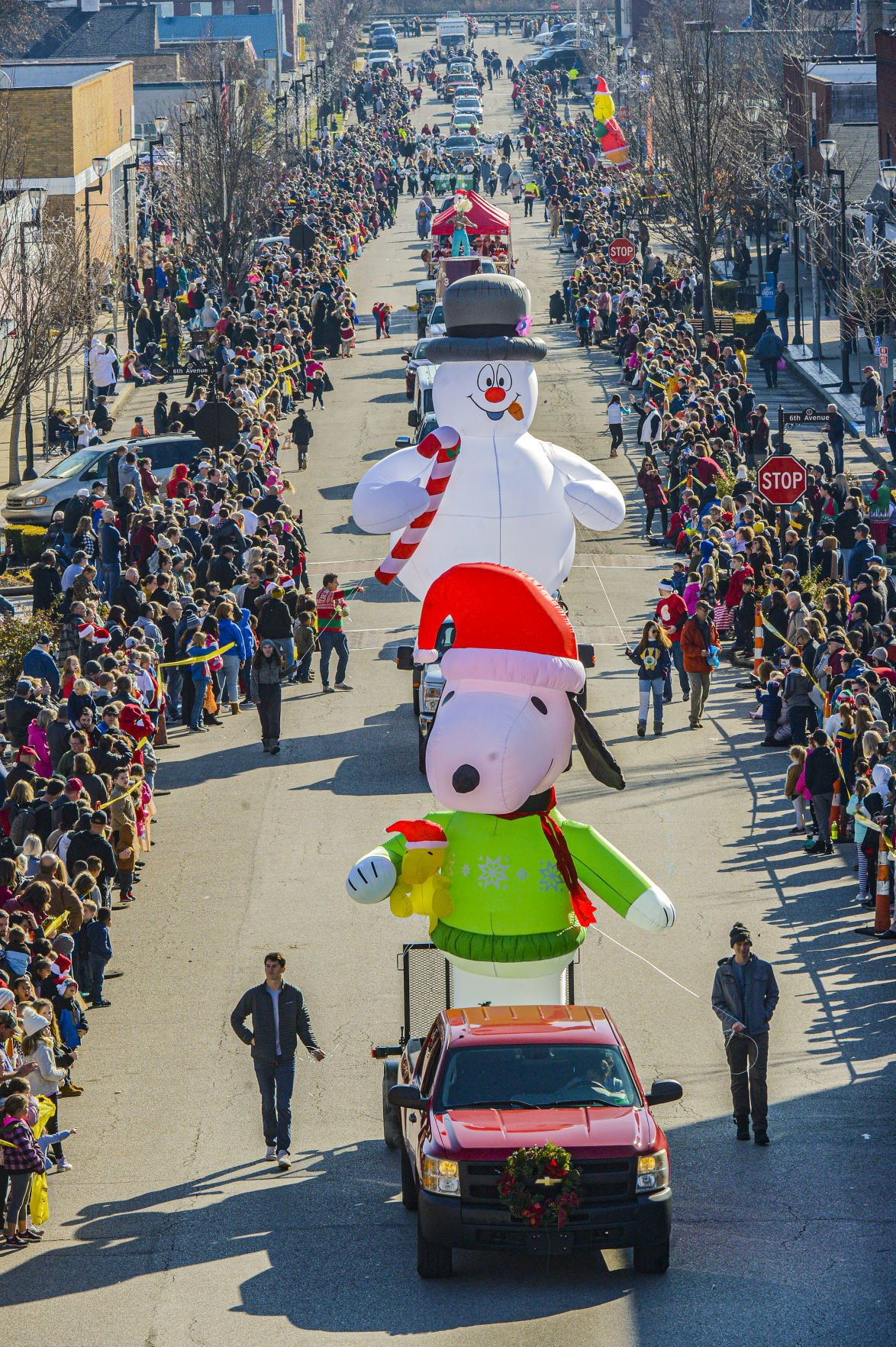 South Charleston Christmas Parade 2020 PHOTOS: From the North Pole to South Charleston | Kanawha Valley