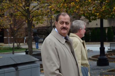 Blankenship defense has their own phone calls for jury