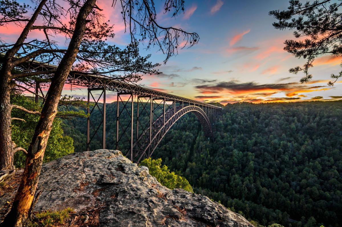 NRG Bridge by Melvin Hartley