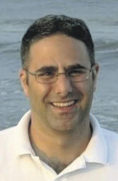 John Eric Ghiz